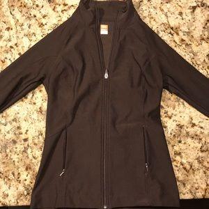 Lucy zip-up jacket - LIKE NEW!